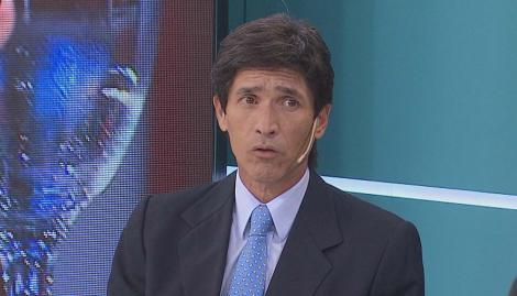 Charla del Dr. Manuel Romero Victorica