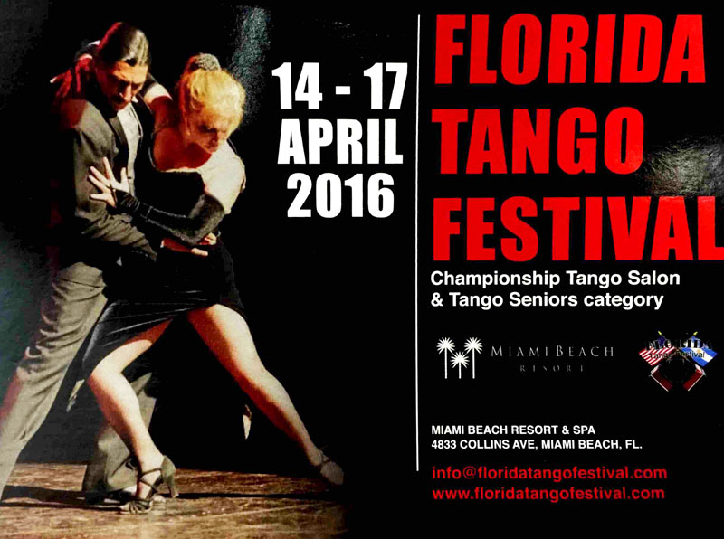 Florida Tango Festival