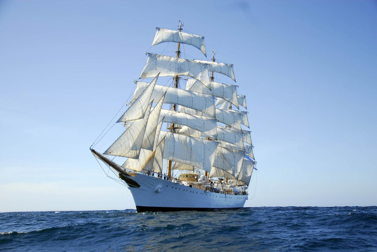 Fragata Actividades Oficiales