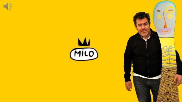 A night with Milo Lockett for Techo