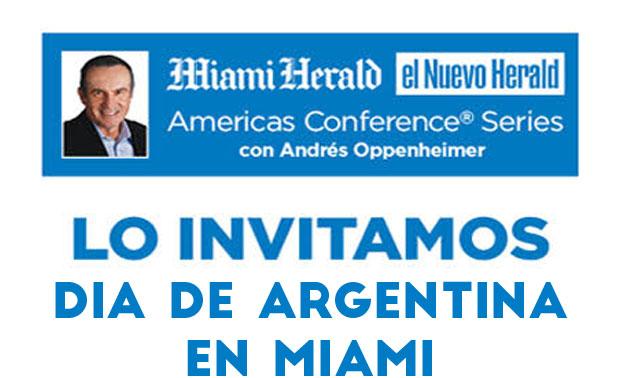 Día de Argentina en Miami