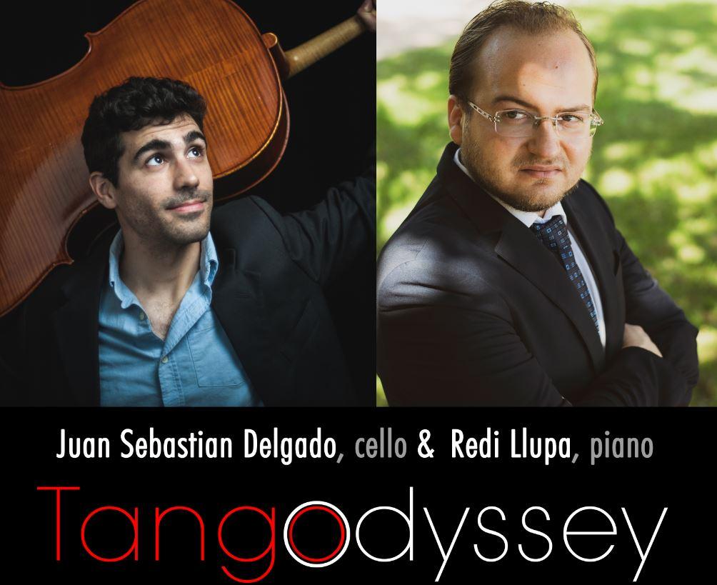 Concierto TangoOdyssey