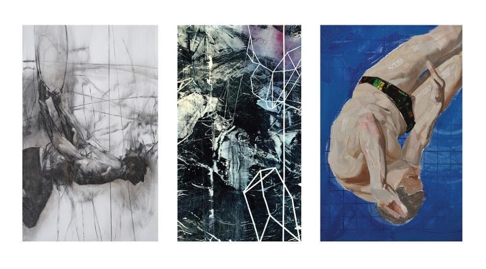 3 artistas argentinos en Pinta-Miami