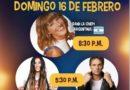 DIVINA COMEDIA, Festival de Comedia Hispana